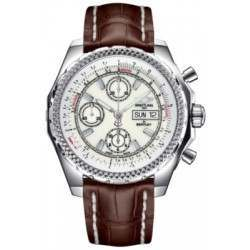 Breitling Bentley GT II Caliber 13B Automatic Chronograph A1336512.A736.739P