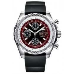 Breitling Bentley GT II Caliber 13B Automatic Chronograph A1336512.K529.213S