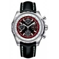 Breitling Bentley GT II Caliber 13B Automatic Chronograph A1336512.K529.435X