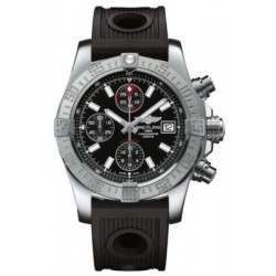 Breitling Avenger II Caliber 13 Automatic Chronograph A1338111.BC32.200S