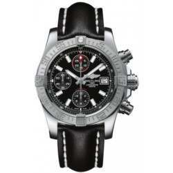Breitling Avenger II Caliber 13 Automatic Chronograph A1338111.BC32.435X