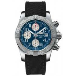 Breitling Avenger II Caliber 13 Automatic Chronograph A1338111C870103W