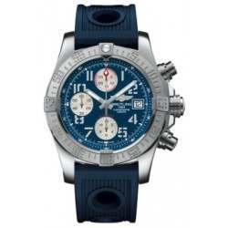 Breitling Avenger II Caliber 13 Automatic Chronograph A1338111.C870.211S