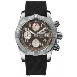Breitling Avenger II Caliber 13 Automatic Chronograph A1338111.F564.103W