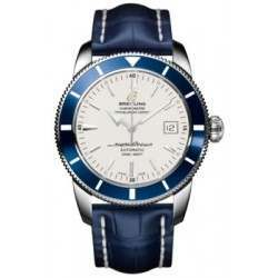 Breitling Superocean Heritage 42 Caliber 17 Automatic A1732116G717731P