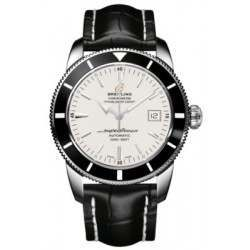 Breitling Superocean Heritage 42 Caliber 17 Automatic A1732124G717743P