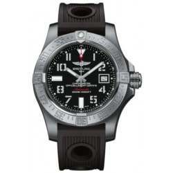 Breitling Avenger II Seawolf Caliber 17 Automatic A1733110.BC31.200S