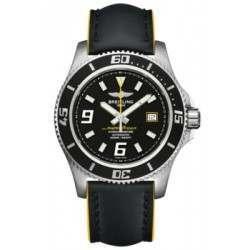 Breitling Superocean 44 (Satin) Caliber 17 Automatic A1739102.BA78.229X