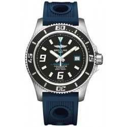 Breitling Superocean 44 (Satin) Caliber 17 Automatic A1739102.BA79.211S