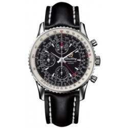 Breitling Montbrillant Datora Caliber 21 Automatic Chronograph A2133012.BB58.435X