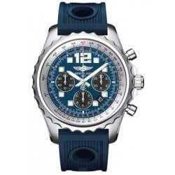 Breitling Chronospace Caliber 23 Automatic Chronograph A2336035.C833.205S