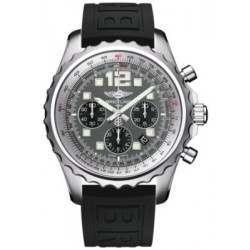 Breitling Chronospace Caliber 23 Automatic Chronograph A2336035.F555.154S