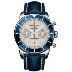 Breitling Superocean Heritage Chronographe 44 Caliber 23 Automatic Chronograph A2337016G753105X