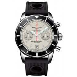 Breitling Superocean Heritage Chronographe 44 Caliber 23 Automatic Chronograph A2337024G753200S