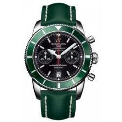 Breitling Superocean Heritage Chronographe 44 Caliber 23 Automatic Chronograph A2337036BB81189X