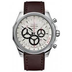 Breitling Bentley Barnato Racing Caliber 25B Automatic Chronograph A2536621.G732.479X