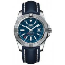 Breitling Avenger II GMT Caliber 32 Automatic A3239011.C872.105X