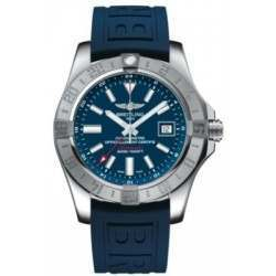 Breitling Avenger II GMT Caliber 32 Automatic A3239011.C872.158S