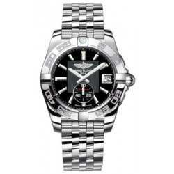 Breitling Galactic 36 (Polished Steel) Caliber 37 Automatic A3733012.BA33.376A