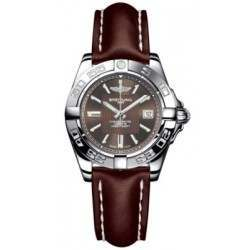 Breitling Galactic 32 (Steel) Caliber 71 Quartz A71356L2.Q579.410X