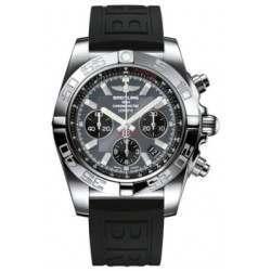Breitling Chronomat 44 (Polished) Caliber 01 Automatic Chronograph AB011012.F546.152S