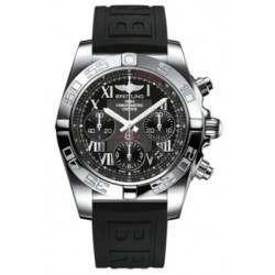 Breitling Chronomat 41 (Steel) Caliber 01 Automatic Chronograph AB014012.BC04.150S