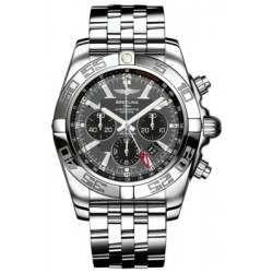 Breitling Chronomat GMT Caliber 04 Automatic AB041012F556383A