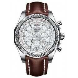 Breitling Bentley B05 Unitime Automatic Chronograph AB0521U0.A755.443X
