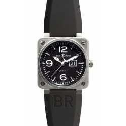 Bell & Ross BR01-96 Grande Date