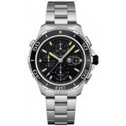 Tag Heuer Aquaracer Automatic Chronograph CAK2111.BA0833