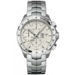 Tag Heuer Link Automatic Chronograph CAT2011.BA0952