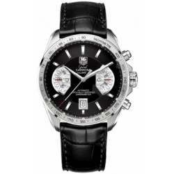 Tag Heuer Grand Carrera Automatic Chronograph CAV511A.FC6225|