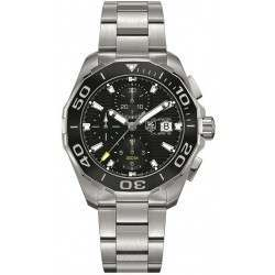 Tag Heuer Aquaracer 300M Automatic Chronograph 43mm CAY211A.BA0927