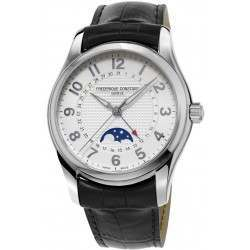Frederique Constant Runabout Moonphase Limited Edition FC-330RM6B6