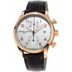 Frederique Constant Runabout Chronograph Limited Edition FC-393RM5B4