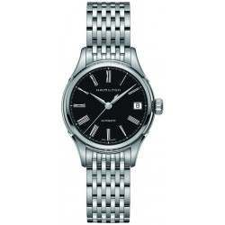 Hamilton Timeless Classic Valiant Ladies H39415134