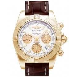 Breitling Chronomat 41 HB014012.A723.724P