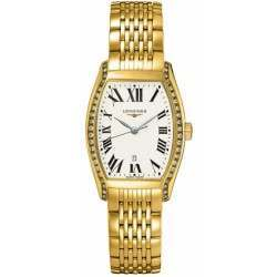 Longines Evidenza Ladies Quartz L2.155.7.71.6