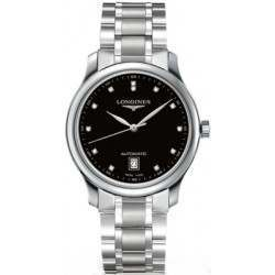 Longines Master Collection Automatic L2.628.4.57.6