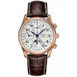 Longines Master Complications L2.673.8.78.3
