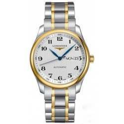 Longines Master Collection Automatic 38.5mm L2.755.5.78.7