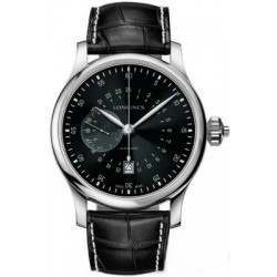 Longines Heritage Collection Chrono Automatic L2.797.4.53.0