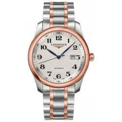 Longines Master Collection Automatic L2.893.5.79.7