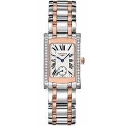 Longines DolceVita Quartz Ladies L5.155.5.79.7