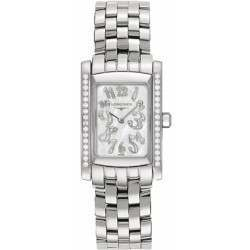 Longines DolceVita Quartz Ladies Mid-Size L5.502.0.97.6