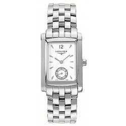 Longines DolceVita Quartz Ladies Mid-Size L5.502.4.16.6