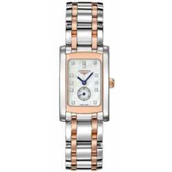 Longines DolceVita Quartz Ladies L5.155.5.88.7