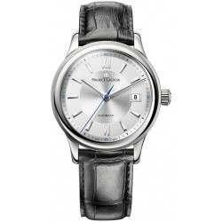 Maurice Lacroix Les Classiques Date Automatic LC6027-SS001-110
