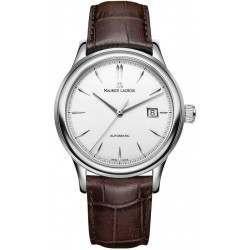 Maurice Lacroix Les Classiques Date Automatic LC6098-SS001-130