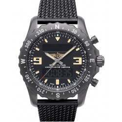 Breitling Chronospace Military Automatic Chrono M7836622.BD39.159M
